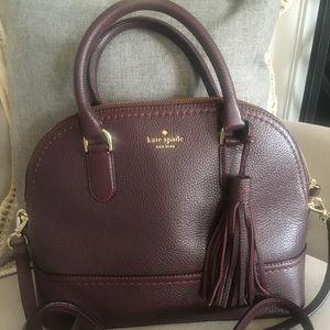 Kate Spade ♠️ Satchel Bag